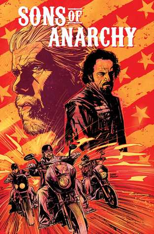 Sons of Anarchy, Volume 1