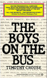Boys on the Bus
