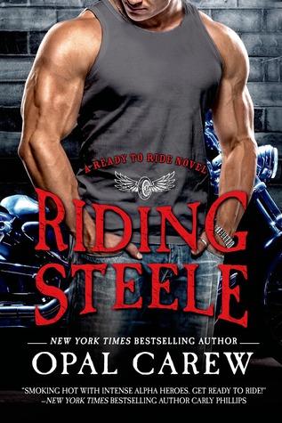 Riding Steele(Ready to Ride 3) (ePUB)