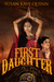 First Daughter (Royals of Dharia #3)