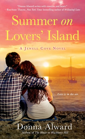 {Review} Summer on Lovers' Island by Donna Alward
