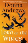 Lord of the Wings (Meg Langslow, #19)