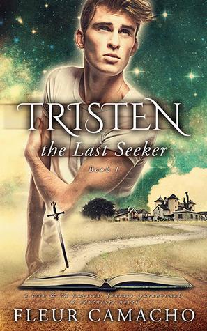 The Last Seeker (Tristen, #1)