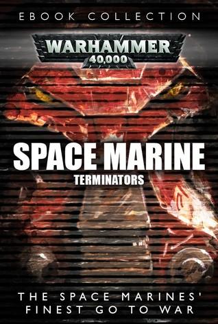 Space Marine Terminators - eBook Collection (Warhammer 40,000)