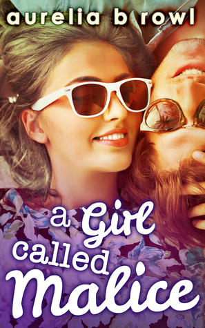 A Girl Called Malice (Facing the Music, #2)