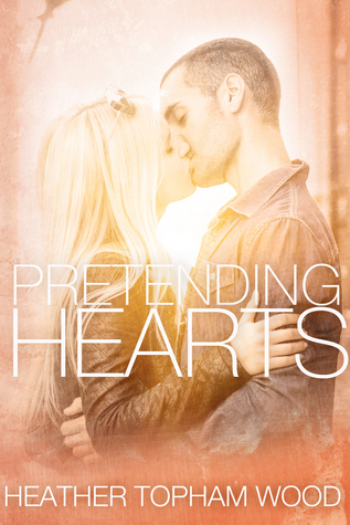 Pretending Hearts (Falling for Autumn, #2)