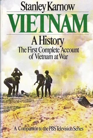 Vietnam by Stanley Karnow