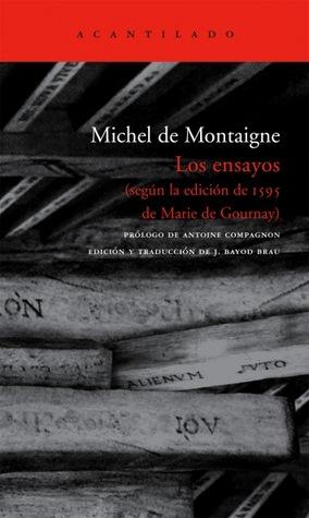 los-ensayos-segn-la-edicin-de-1595-de-marie-de-gournay
