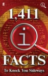 1,411 QI Facts To Knock You Sideways