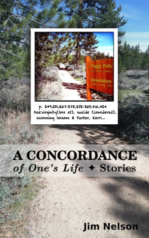 A Concordance of One's Life