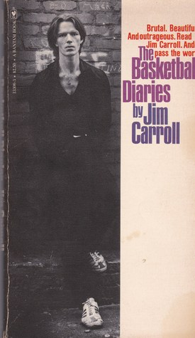 Ebook The Basketball diaries by Jim Carroll TXT!