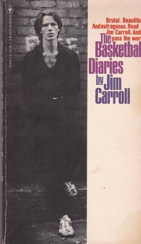 Ebook The Basketball diaries by Jim Carroll read!