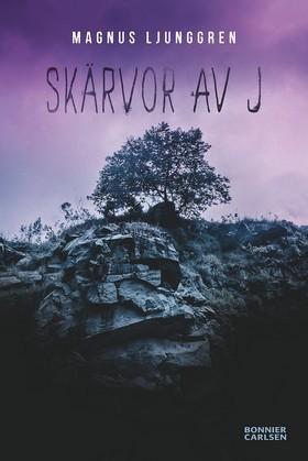 Skärvor av J by Magnus Ljunggren