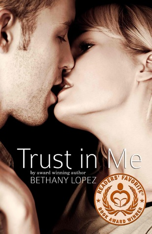 Trust in Me (Friends & Lovers, #3)
