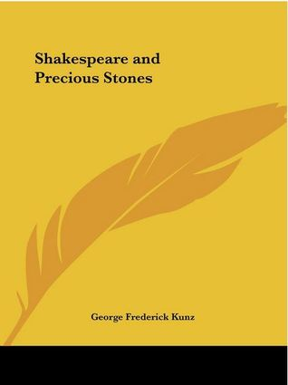 Shakespeare and Precious Stones