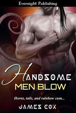 Handsome Men Blow