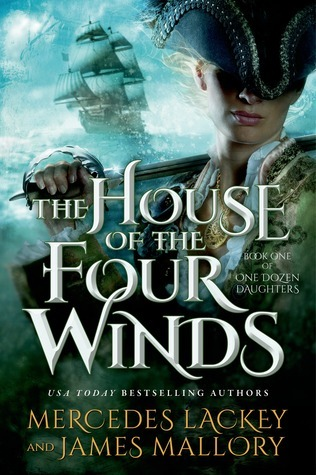 Book Review: Mercedes Lackey & James Mallory's The House of the Four Winds