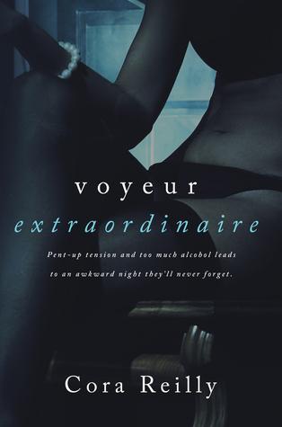 Voyeur Extraordinaire (Extraordinaire, #1)