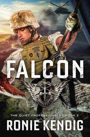 Falcon (Quiet Professionals #3)
