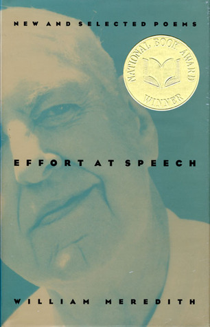 effort-at-speech-new-and-selected-poems