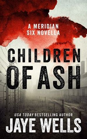 Children of Ash (Meridian Six, #2)