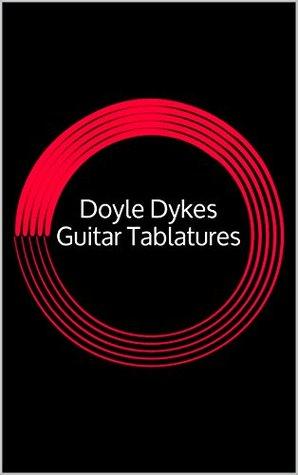 Doyle Dykes Guitar Tablatures