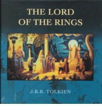 Ebook The Lord of the Rings by J.R.R. Tolkien PDF!