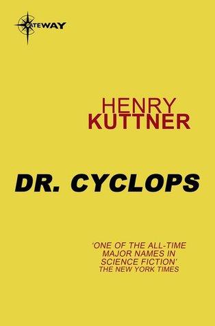 Dr. Cyclops