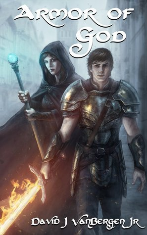 Armor of God (Salvation of Solandeus #2)