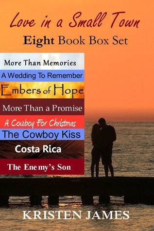 Love in a Small Town: Eight Book Box Set