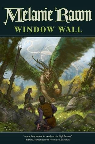 Window Wall (Glass Thorns, #4)