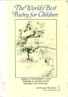The World's Best Poetry for Children