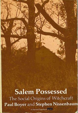 salem possessed thesis