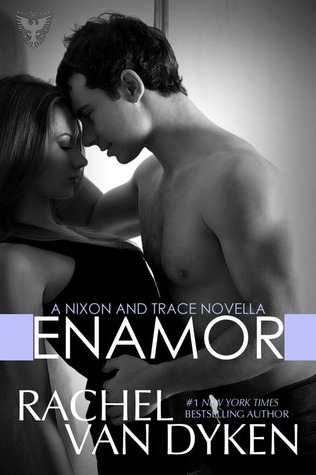 Enamor (Eagle Elite, #4.5)