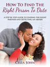 How to Find the Right Person to Date by Celia John