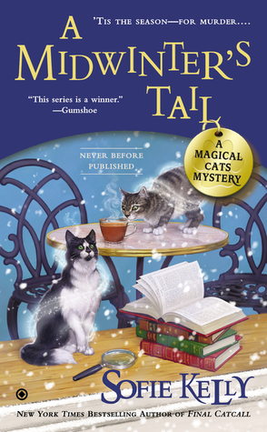 Image result for A mid-winter's tail by Sofie Kelly