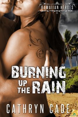 burning-up-the-rain