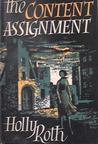 The Content Assignment (Master Crime)