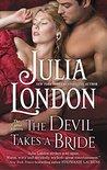 The Devil Takes a Bride by Julia London