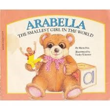 Arabella: The Smallest Girl in the World