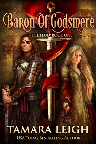 Baron Of Godsmere(The Feud 1)