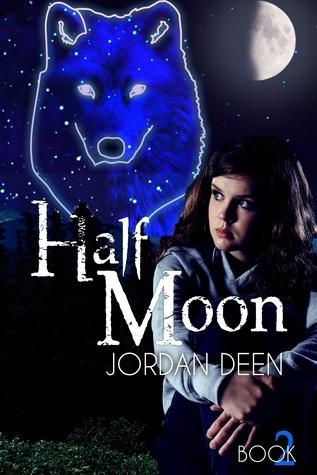 Half Moon(The Crescent 2) EPUB