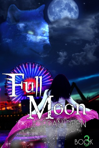 Full Moon(The Crescent 3)