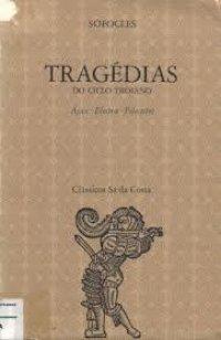 Tragédias do Ciclo Troiano