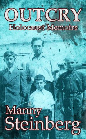 Outcry - Holocaust memoirs