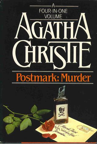 Postmark: Murder: Four in One Volume