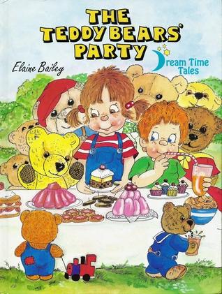 The Teddy Bears' Party