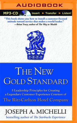 ritz-carlton золотой стандарт гостиничного бизнеса нового тысячелетия pdf