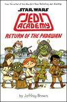 Star Wars: Jedi Academy, Return of the Padawan (Jedi Academy, #2)