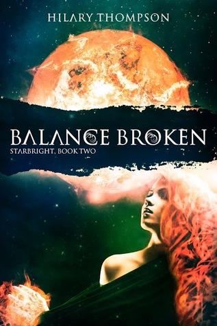 Balance Broken(Starbright 2)